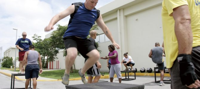 Le meilleur entraînement CARDIO pour les athlètes EXPLOSIFS